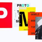 Production Type | Binder & Type Specimens