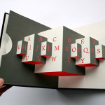Kevin Steele's The Movable Book of Letterforms