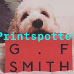 Best Instagram #Printspotters of the Week