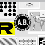 An Archive of Collected Ephemera & Printed Material from Anthony Burrill