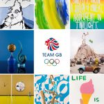 The Official Limited Edition Prints for Team GB at the Rio 2016 Olympic Games