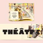 Théâtre des Bouffes du Nord | Violaine & Jérémy