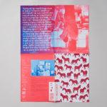 Posterzine Issue 03 | Hello!Lucky