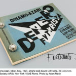 A Dedication to Print | Depero Futurista