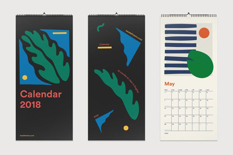 top picks 2018 calendars people of print