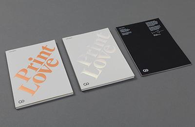 Colour Options & Lee Goater Collaboration